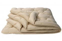 """Купить Одеяло из верблюжьей шерсти """"Караван"""" (облегченное)"""