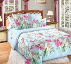 Купить постельное белье из бязи «Желание 1» в Перми