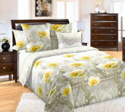 Купить постельное белье из бязи «Мерелин 3» в Перми