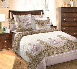 Купить постельное белье из бязи «Мон Шер 3» в Перми