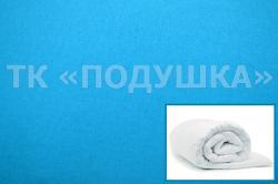 Купить бирюзовый трикотажный пододеяльник в Перми