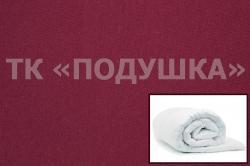 Купить бордовый трикотажный пододеяльник в Перми