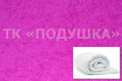Купить фиолетовый махровый пододеяльник  в Перми